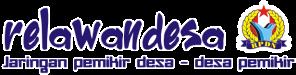 logo header relawan desa